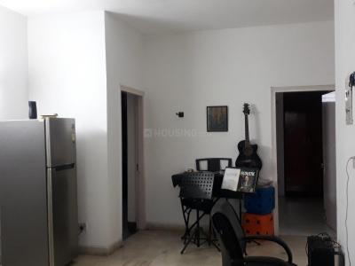 Gallery Cover Image of 2500 Sq.ft 3 BHK Independent Floor for buy in Sector 55 for 8100000