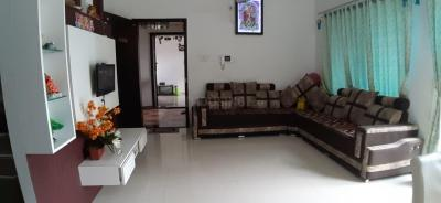 Gallery Cover Image of 1100 Sq.ft 2 BHK Apartment for rent in Pisoli for 14000