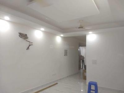 Gallery Cover Image of 1350 Sq.ft 3 BHK Independent Floor for rent in Said-Ul-Ajaib for 26000