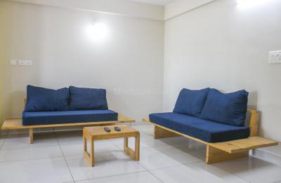 Living Room Image of Babu Nest 003 in Hennur