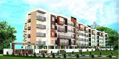 Gallery Cover Image of 1485 Sq.ft 3 BHK Apartment for buy in Varshini Residency, Padmanabhanagar for 8617500
