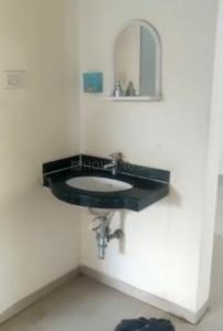 Gallery Cover Image of 1150 Sq.ft 2 BHK Apartment for rent in Aurum Platina Phase II, Wakad for 16000