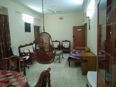 Gallery Cover Image of 1200 Sq.ft 2 BHK Apartment for rent in Sri Nagar Colony for 25000