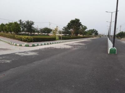 Gallery Cover Image of 1200 Sq.ft Residential Plot for buy in Whitefield for 1895900