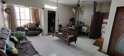 Gallery Cover Image of 1215 Sq.ft 2 BHK Apartment for rent in Thaltej for 20000
