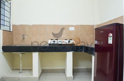 Kitchen Image of PG 4642784 Mailasandra in Mailasandra