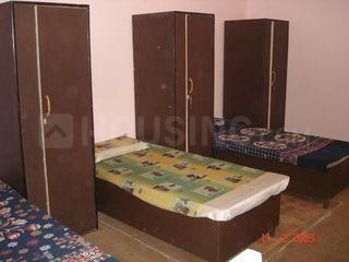 Bedroom Image of Mjiwada Thane Ynh in Thane West