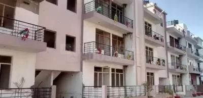 Gallery Cover Image of 1125 Sq.ft 2 BHK Apartment for rent in Shourya Shouryapuram, Lal Kuan for 7000