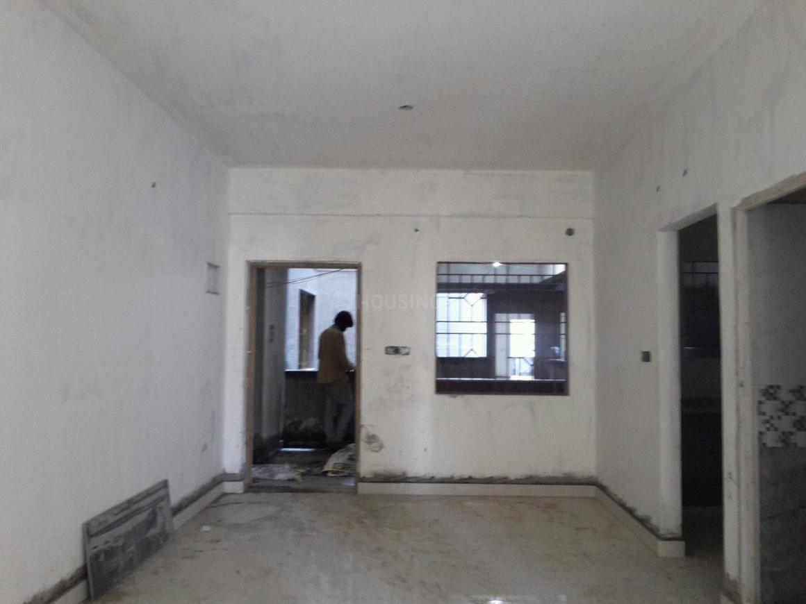 Living Room Image of 1050 Sq.ft 2 BHK Apartment for rent in Bikasipura for 22000