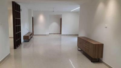 Gallery Cover Image of 2400 Sq.ft 3 BHK Apartment for rent in Banjara Hills for 58000