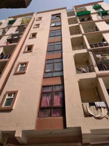 Gallery Cover Image of 900 Sq.ft 2 BHK Apartment for rent in JP Homes121, Sector 121 for 9000