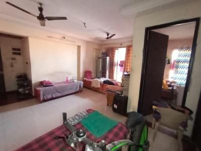 Bedroom Image of Dev PG Service in Malad West