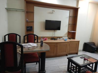 Gallery Cover Image of 620 Sq.ft 1 BHK Apartment for rent in Andheri East for 33000