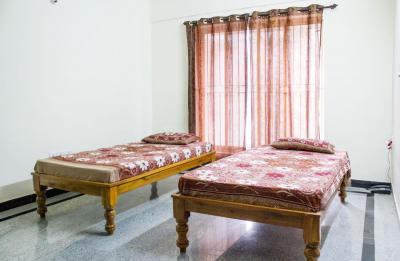 Bedroom Image of 209-chourasia Manor in Kadubeesanahalli