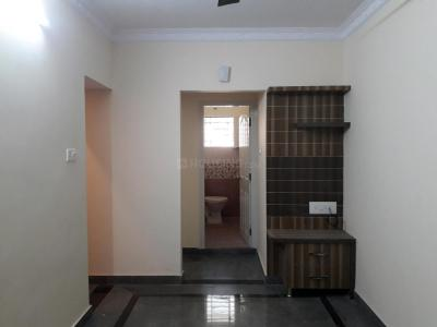Gallery Cover Image of 650 Sq.ft 1 BHK Apartment for rent in HSR Layout for 16500