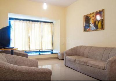 Gallery Cover Image of 900 Sq.ft 1 BHK Apartment for rent in Powai for 55000