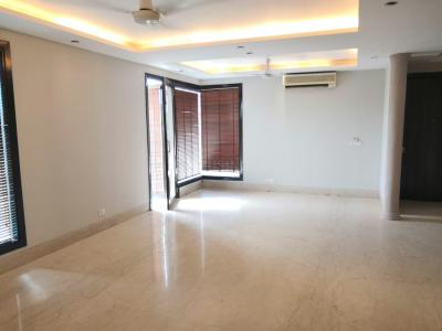 Gallery Cover Image of 2500 Sq.ft 3 BHK Apartment for buy in The Pamposh, Greater Kailash for 52500000