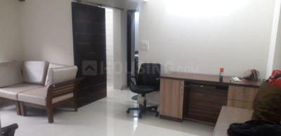 Gallery Cover Image of 602 Sq.ft 1 BHK Apartment for rent in Gurukrupa Marina Enclave, Malad West for 29000
