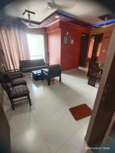Gallery Cover Image of 1800 Sq.ft 3 BHK Apartment for rent in Progressive Ivy, Ulwe for 32000