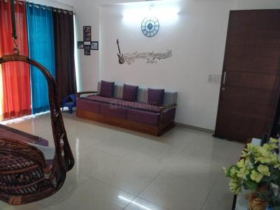 Gallery Cover Image of 1230 Sq.ft 2 BHK Apartment for buy in Safal Orchid Elegance, Bopal for 6000000
