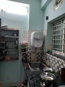 Gallery Cover Image of 660 Sq.ft 1 RK Apartment for buy in Pragathi Nagar for 2500000