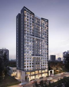 Gallery Cover Image of 888 Sq.ft 2 BHK Apartment for buy in Kandivali East for 15300009