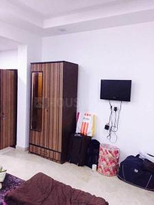 Gallery Cover Image of 500 Sq.ft 1 BHK Independent Floor for rent in Preet Vihar for 13000