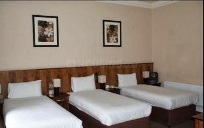Bedroom Image of Comfort Boys PG in Govindpuram