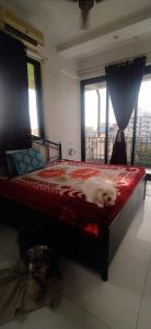 Gallery Cover Image of 950 Sq.ft 2 BHK Apartment for rent in Dream Home, Santacruz East for 60000