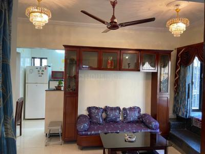 Gallery Cover Image of 1085 Sq.ft 3 BHK Apartment for rent in Aster, Borivali West for 55000