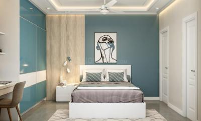 Gallery Cover Image of 3177 Sq.ft 4 BHK Independent Floor for buy in Sector 19 for 14800000