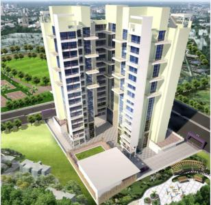 Gallery Cover Image of 986 Sq.ft 2 BHK Apartment for buy in Om Shivam Arjun, Kamothe for 8000000
