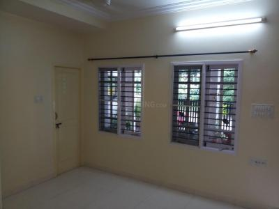 Gallery Cover Image of 800 Sq.ft 1 RK Independent House for rent in Bilekahalli for 13000