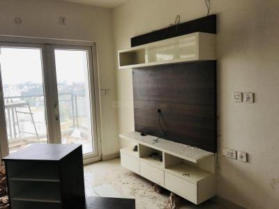 Gallery Cover Image of 1000 Sq.ft 2 BHK Apartment for rent in Bommasandra for 25000
