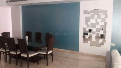 Gallery Cover Image of 1300 Sq.ft 3 BHK Apartment for rent in Koregaon Park for 60000