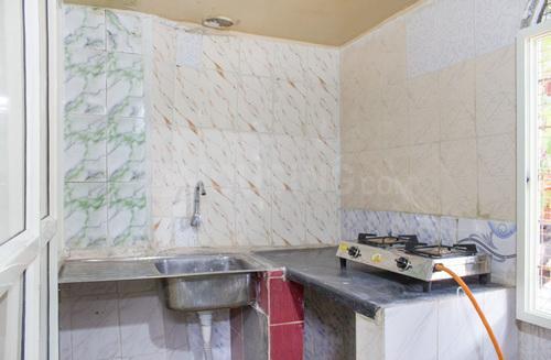 Kitchen Image of Sandeep Nest in Basaveshwara Nagar