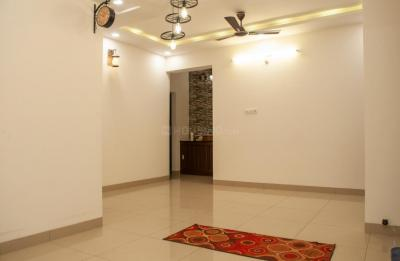 Gallery Cover Image of 1500 Sq.ft 3 BHK Apartment for rent in Narsingi for 21500