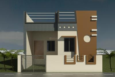 Gallery Cover Image of 635 Sq.ft 2 BHK Independent House for buy in Semariya 2 for 1699000