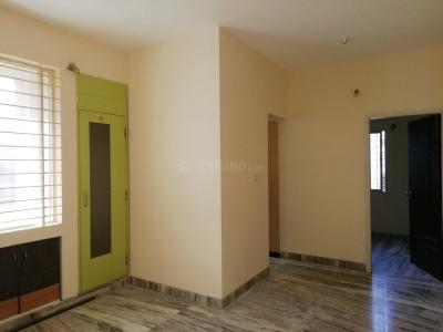 Gallery Cover Image of 500 Sq.ft 1 BHK Apartment for rent in Chikkalasandra for 8000