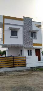 Gallery Cover Image of 900 Sq.ft 2 BHK Independent House for buy in Mannivakkam for 3965000