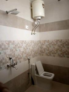 Bathroom Image of Harry PG in Sector 48