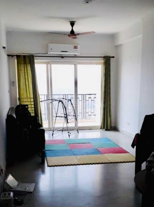 Living Room Image of 3000 Sq.ft 4 BHK Apartment for rent in Chi IV Greater Noida for 34000