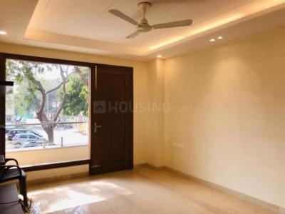 Gallery Cover Image of 2500 Sq.ft 4 BHK Independent Floor for rent in Sector 104 for 45000
