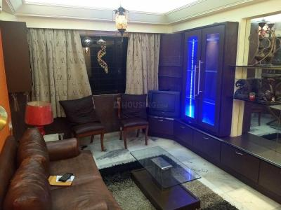 Gallery Cover Image of 900 Sq.ft 2 BHK Apartment for rent in Juhu for 68000