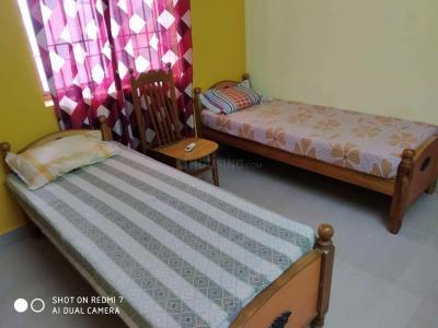 अन्ना नगर में वातचला इललाम पीजी के बेडरूम की तस्वीर