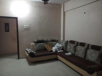 Gallery Cover Image of 530 Sq.ft 1 BHK Apartment for rent in Kopar Khairane for 19000
