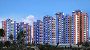 Gallery Cover Image of 1148 Sq.ft 2 BHK Apartment for buy in Anthem French Apartments, Noida Extension for 4410000