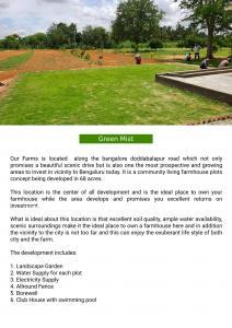 5600 Sq.ft Residential Plot for Sale in Yelahanka, Bangalore