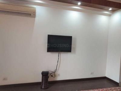 Gallery Cover Image of 1400 Sq.ft 3 BHK Independent House for buy in Defence Colony for 155000000