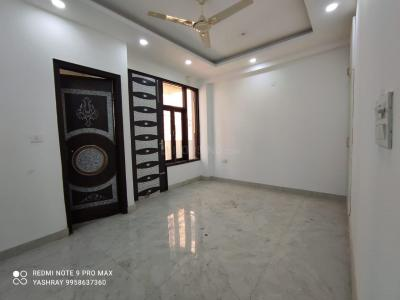 Gallery Cover Image of 800 Sq.ft 2 BHK Independent Floor for buy in Said-Ul-Ajaib for 4300000